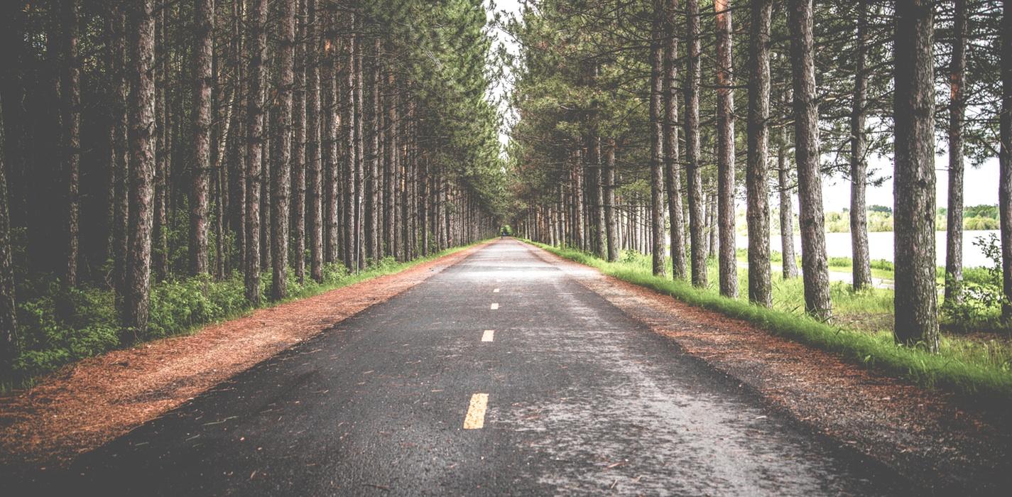 open road sebastien marchano