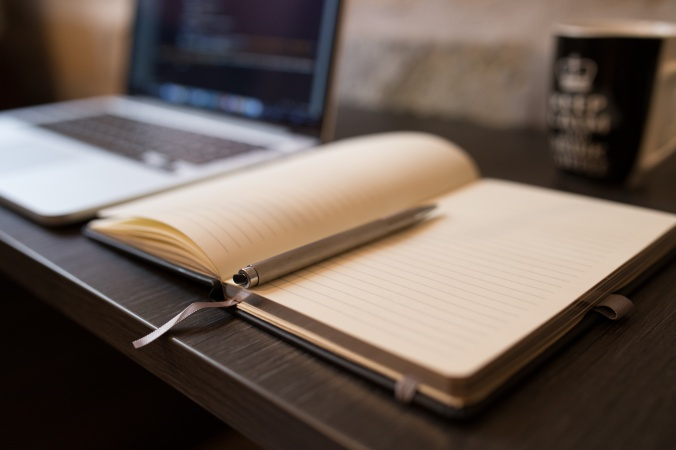 journal computer