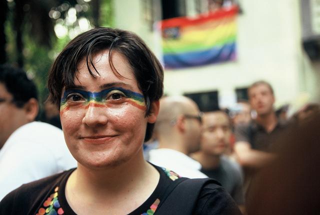 rainbowwoman